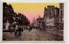 (Lc6231-460)  The Nethergate,  DUNDEE Unused VG