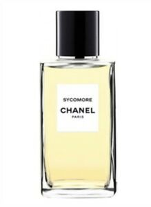 Sycomore. 5 ml. Chanel. Atomizador cristal 5 ml. Original.