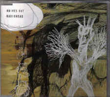 Radiohead-Knives Out cd maxi single