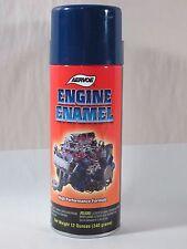 Aervoe 566 Engine Enamel Paint Ford Mercury Blue 12 Oz Can