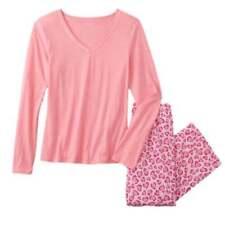Pink Animal Print Sleepwear   Robes for Women  d6328f89c