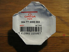 OMEGA Men's Wristwatches with Date Indicator