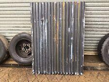 Range Rover Classic - Aluminium Rear Floor Panel