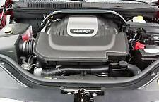 5.7L Hemi Remanufactured Engine 2005-2008 Jeep Grand Cherokee / Jeep Commander