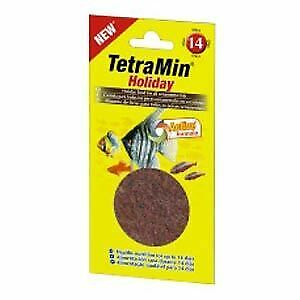 Tetramin Holiday Food 30g - 50067