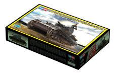 Hobby Boss 80132 carros IV ejec D/Tauch 1:35 tanques modelo de modelismo