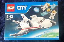 LEGO® City 60078 - Space Utility Shuttle Free Post Sealed New