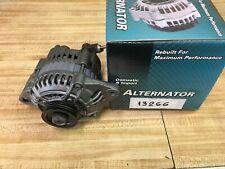 Alternator 13266 Reman FITS HONDA CRX CIVIC 1.5L 1988-1991