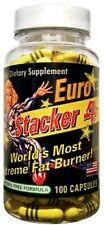 Stacker2 Europe  Stacker 4 - 100 caps Free Uk P&P