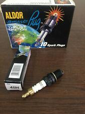 Aldor Smart Plug - Fits Honda, Mazda,  Spark Plug Non Fouling Spark Plug 45H