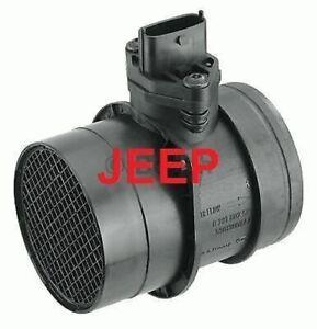 Air flow meter Mass Sensor for Jeep Grand Cherokee WG,WJ 2.7 CRD 4x4 AFM MAF die