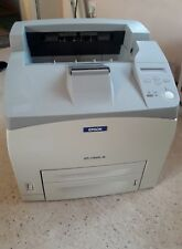 Two of Epson EPL-N3000 Workgroup Laser Printers