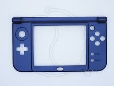 BLUE NEW 2015+ 3DS XL OEM Midframe case housing buttons Replacement Parts MOD