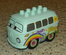 LEGO - Duplo Cars - Duplo, Vehicle - Fillmore the VW Van