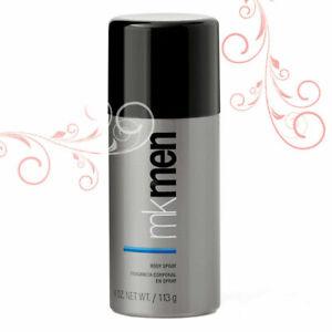 Mary Kay MK Men Body Spray Body Spray 158 ML