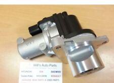 GENUINE BRAND NEW EGR VALVE SUITS KIA SPORTAGE  2011-2015  2.0L  Diesel