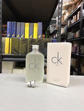 CK One by Calvin Klein 6.7 oz EDT Spray Unisex