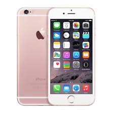 Apple iPhone 6 - 16GB - Rose Gold Limited Edition (Unlocked) A1586 (CDMA + GSM)