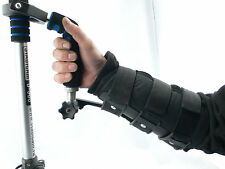 Arm brace professional for steadicam, stabicam, flycam, glidecam