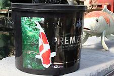 Evolution Aqua Premier Japanese Koi Fish Pond Food 6kg end may date 20/20