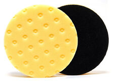 Buffing Pad Gold Soft Jewelling Lake Country 5.5 Inch CCS Pad