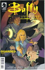 Buffy the Vampire Slayer Season 9 #13 Cover A, IDW 2012 NEAR MINT UNREAD