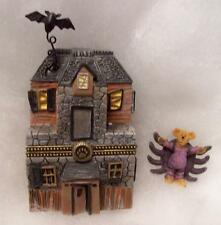 Boyds Treasure Box , Boo'S Haunted House, Halloween