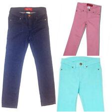 Ex Zara Girl's Kids Skinny Denim Jeans & Cord Corduroy Jeans 3 - 10 Years