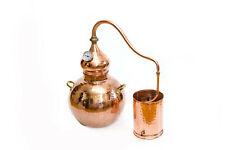 Alcohol Distiller classical Portugal Copper 10L