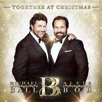 Ball And Boe - Together at Christmas [CD] Sent Sameday*