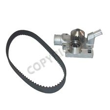 Engine Timing Belt Kit with Water Pump ASC Industries WPK-0022