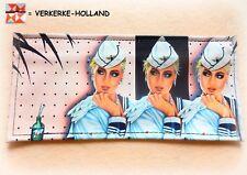 VINTAGE 1980 Pen case Gerry The Cat Netherlands VERKERKE viaggioinfinito ebay.it