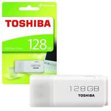 128GB Toshiba TransMemory USB 2.0 Flash Drive USB Memory Stick 128GB