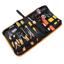 Professional Computer Maintenance Cable Tester Repair Tool Network Tool Kits Net