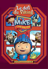 Mike Le Chevalier - Le Defi Du Viking  DVD NEW
