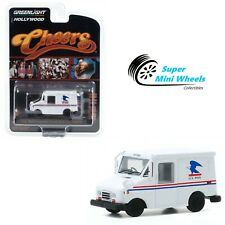 Greenlight 1:64 - Cheers - U.S. Mail Long-Life Postal Delivery Vehicle (LLV)