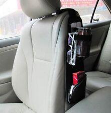Auto Car Seat Side Storage Organizer Interior Multi-Use Bag Accessory 37*11cm