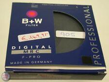 B+W Slim KSM MRC Polfilter Filter Lens Polarizing Polarizer 77mm 77 E77 905/8