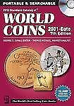 2013 Standard Catalog of World Coins 2001 to Date ** CD only