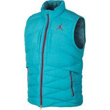 Nike Air Jordan Jumpman Vest Blue Red Sz X-Large 545950-485