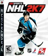 Ps3 - Nhl 2k7 / Game - Game  0MVG The Cheap Fast Free Post