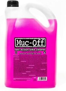 Cleaner 907 Bike Muc-Off Cleaner 5 Litres Fast-Action Bicycle Cleaner