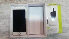 Apple iPhone 8 256GB - Color Plata