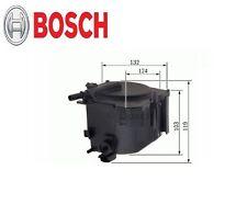 Filtro Gasolio Completo BOSCH 0450907006 Ford Fiesta V 1.6TDci 66Kw 11/2004->05>