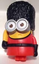 """minions beefeater london bananaaaaa!! 3"""" speaks minionese"""