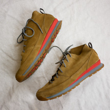 North Face Back To Berkeley Redux - Suede Casual Walking Boots - Size UK10
