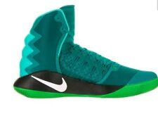 Nike Hyperdunk 2016 Men's Shoes Rio Teal Green Blue Size 8.5 Basketball Zoom