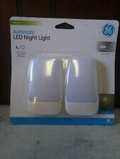 GE Automatic Plug-in LED Night Light