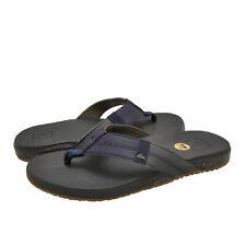 Men's Shoes Reef CUSHION BOUNCE PHANTOM Sandals RF0A3FDI TAN / NAVY