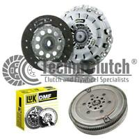 BMW 2.0 D Luk Dual Mass Flywheel + Clutch Kit E90 E91 318D 320D 2.0D 120 150 M57